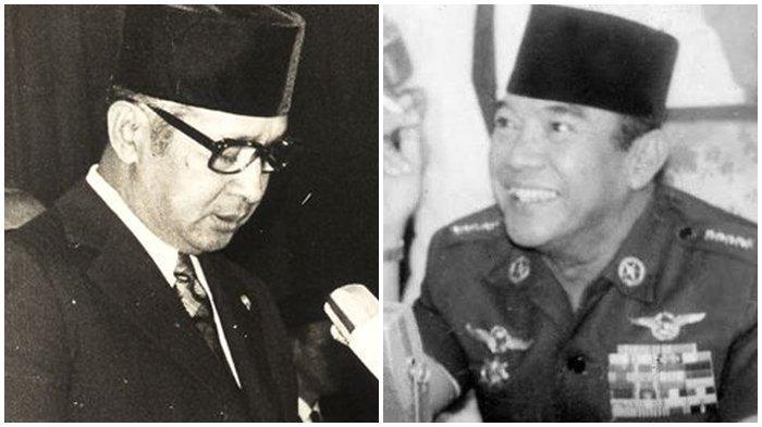 Sejarah 26 Maret, Ketika MPR Sepakat Angkat Soeharto jadi Presiden Gantikan Soekarno