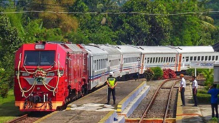 SEJARAH HARI INI: 28 September, Hari Kereta Api Nasional atau Hari Kereta Api Indonesia