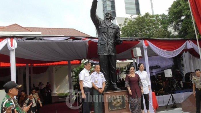 Sejarah Hari Ini, 6 Juni Kelahiran Soekarno, Jejak Sang Proklamator, Ada Polemik Tanggal Kelahiran