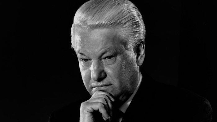 SEJARAH HARI INI Boris Yeltsin Tutup Usia, Tokoh Pembubaran Uni Soviet dan Presiden Pertama Rusia