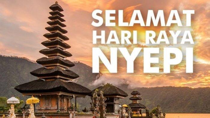 Sejarah Hari Raya Nyepi dan Makna Tradisi bagi Umat Hindu Indonesia, serta yang Beda dari Bali Kini