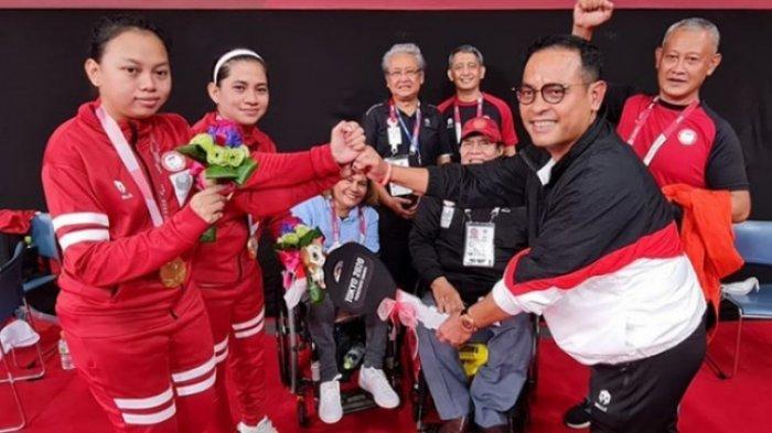 SEJARAH Indonesia Raih 9 Medali di Paralimpiade Tokyo 2020, Leani Ratri Dapat 2 Emas dan 1 Perak