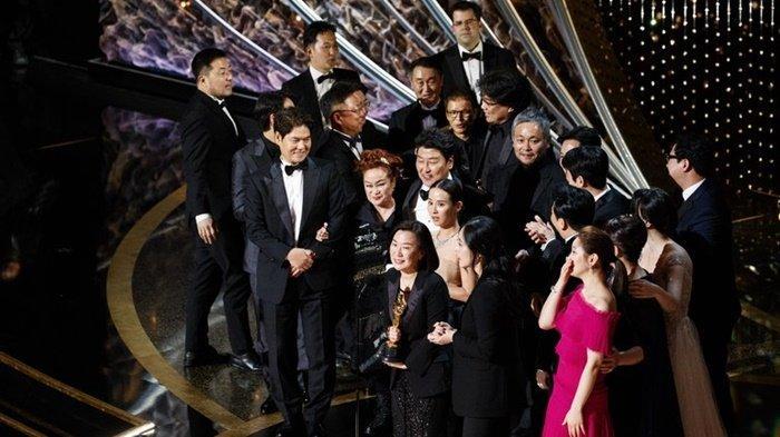 Sejarah, Parasite Jadi Film Terbaik Oscar 2020 Kalahkan Joker, Joaquin Phoenix Aktor Terbaik