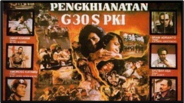 Sejumlah Adegan Film G30S PKI yang tak Sesuai Fakta, Propaganda Orde Baru? Kesaksian Dokter Forensik