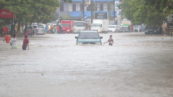 Penanganan Banjir di Balikpapan Jadi Fokus Utama Tim Ahli Bangunan dan Gedung