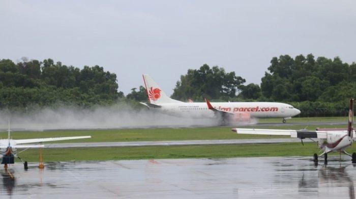 Mei 2021, Kenaikan Tarif Angkutan Udara dan Bahan Makanan Dorong Inflasi di Balikpapani