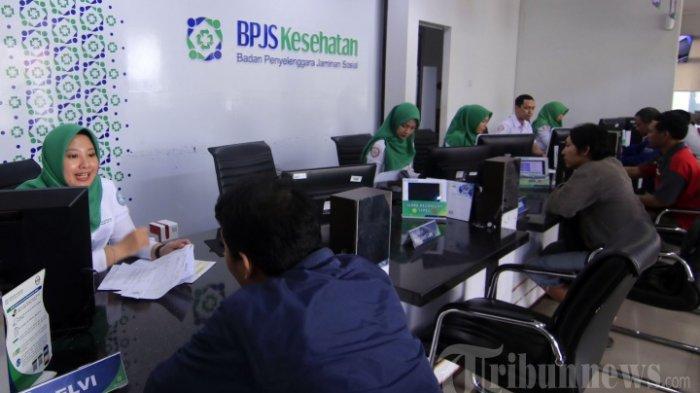 Jokowi Naikkan Iuran BPJS Kesehatan, Ini Rincian Pembayaran Mulai Bulan Juli Untuk Kelas 1,2 dan 3