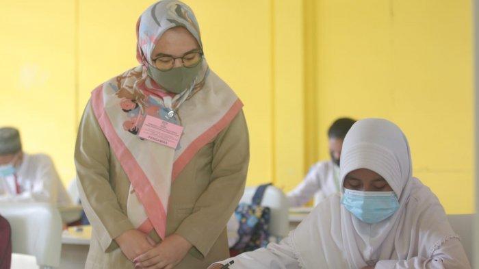 Presiden Jokowi Hanya Minta PTM 2 Jam, Ini Respon Kemendikbudristek