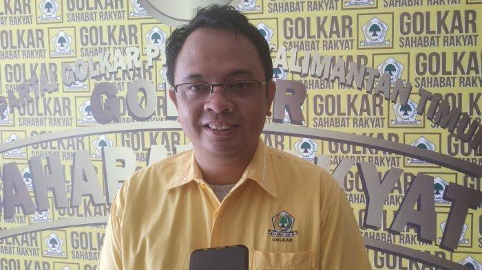 Nama Bakal Calon Ketua Partai Golkar Kaltim yang Lolos Verifikasi akan Diumumkan saat Paripurna ke-7