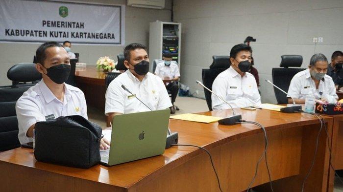 Tingkatkan Pemahaman OPD di Lingkup Pemkab Kukar, Sekda Sosialisasi Regulasi Kerja Sama Daerah