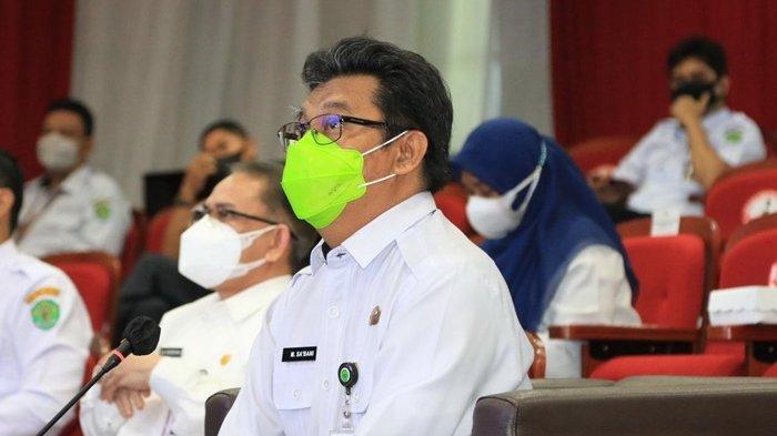 Soft Launching Go Borneo Gernas BBI Kaltim, Gotong Royong dari UMKM untuk UMKM