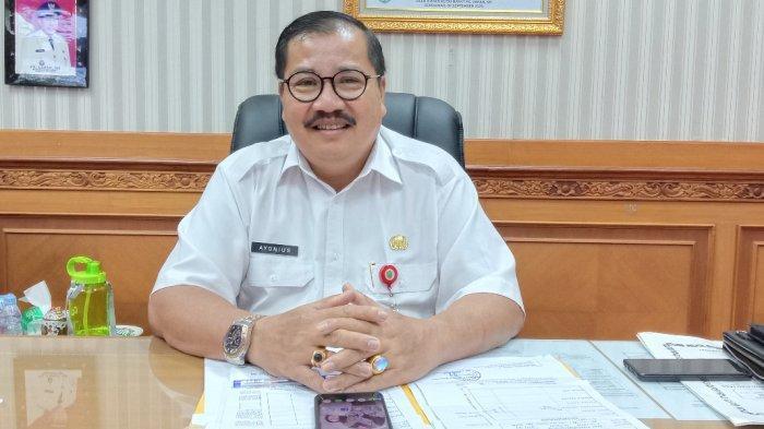 Pelantikan Bupati dan Wabup Kubar FX Yapan dan Edyanto Arkan Dijadwalkan pada Senin 26 April 2021