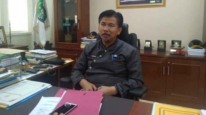Kepala Dinas Pendidikan dan Dinas Pariwisata Kutai Kartanegara Masih Dijabat Plt, Diisi Usai Pilkada