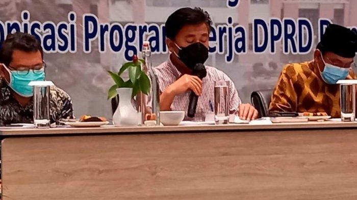 Pemkab dan DPRD Kukar Gelar Konsinyering Guna Bahas Program Kerja dan SIPD