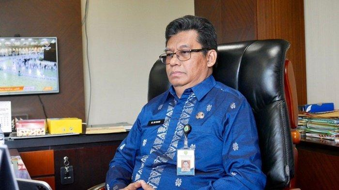 Webinar FT Unmul Bicara IKN, Sa'bani: Sinergi Tingkatkan Kualitas SDM Kaltim
