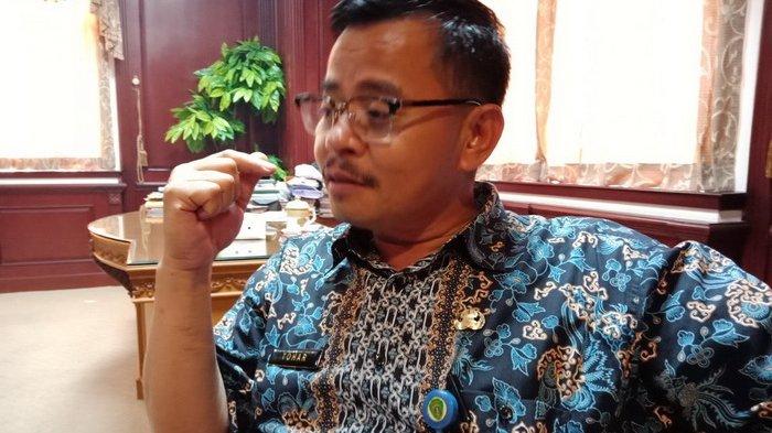 Pejabat Disdukcapil PPU Terbukti Pungli, Sekda Tohar Mengaku Kecewa