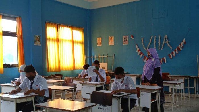 PGRI Nunukan Minta Pemkab Prioritaskan Ratusan Guru Honorer di Perbatasan RI-Malaysia jadi PPPK