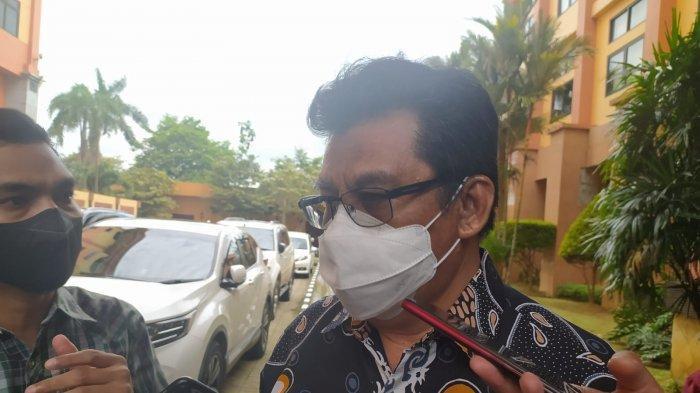 Sekprov Kaltim Benarkan Bangun Rumah Sakit Korpri di Kompleks Stadion Sempaja Samarinda