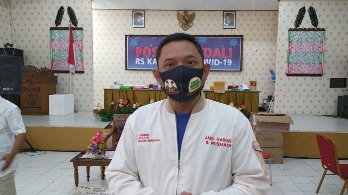 Nasdem Dipastikan Usung Andi Harun, Begini Penjelasan Sekretaris DPD Gerindra Kaltim Seno Aji