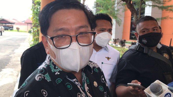Mahkamah Partai Golkar Tolak Permohonan Makmur HAPK, Sekwan Kaltim Tunggu Hasil Salinan Putusan