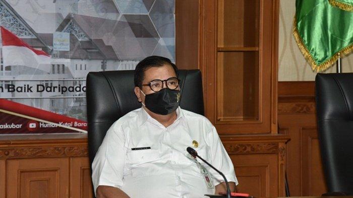 Lima Fraksi DPRD Dukung Perubahan APBD 2021