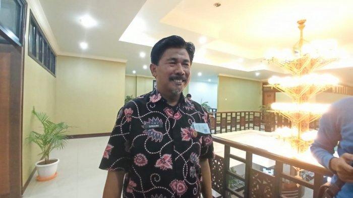 Sekretaris Daerah Kabupaten Kutai Kartanegara Provinsi Kalimantan Timur, Sunggono