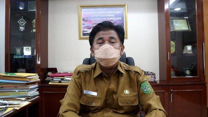 Kabupaten Kutai Kartanegara Masih Level 4, PPKM Dilanjutkan Selama Dua Pekan