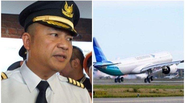 Kabar Terbaru Ari Askhara, Eks Bos Garuda Indonesia, Selundupkan Brompton & Harley, Kini Tersangka