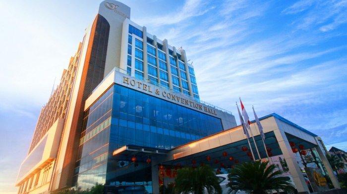 Lawan Covid-19, Hotel Platinum Balikpapan Perketat SOP Antisipasi Penyebaran Virus Corona