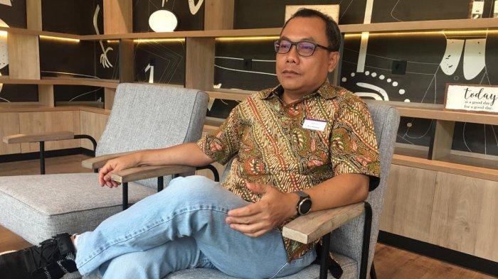 TRIBUN WIKI - Budi Wagjono Akhirnya Berlabuh di Samarinda, Menjadi GM Mercure Ibis Hotels