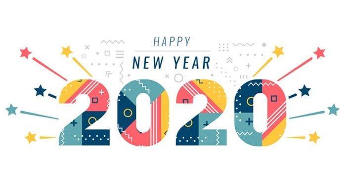 Selamat Tahun Baru 2020! Kalender 2020 Ada 16 Hari Libur Nasional, Catat dan Rencanakan Liburanmu!
