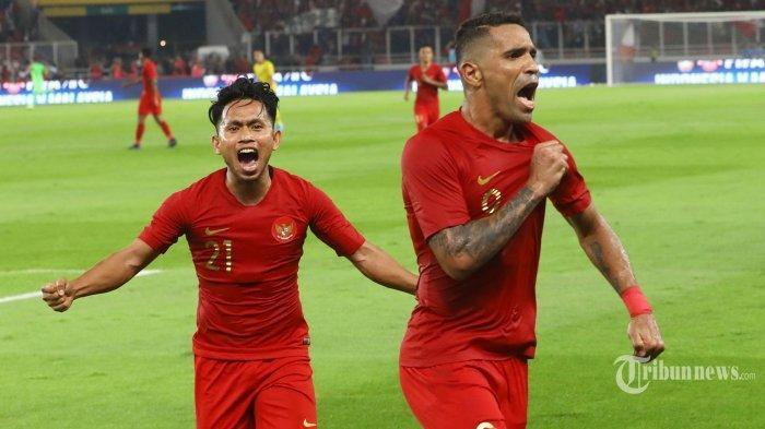Timnas Indonesia vs Thailand, Simon McMenemy Ganti Strategi, Andalkan Mantan Pemain Persib