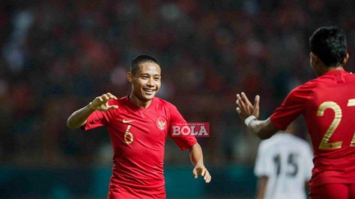 RESMI, The Jakmania Bahagia, Evan Dimas Fix Jadi Rekrutan ke 4 Persija Jakarta, Sudah Teken Kontrak