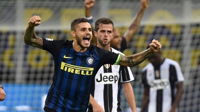 Kekalahan atas Juventus di Derby d'Italia Jadi Bukti Inter Milan Rindukan Sosok Mauro Icardi