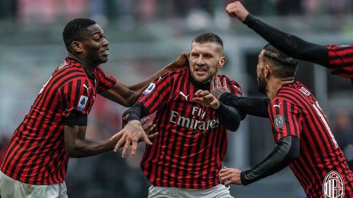 Bukan Hanya Lautaro Martinez dan Duo Juventus, Barcelona Juga Incar Pemain Tak Tergantikan AC Milan
