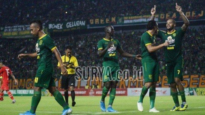 Persebaya vs Arema FC, Mantan Pemain Singo Edan Tak Gentar Hadapi Tekanan Aremania di Semifinal