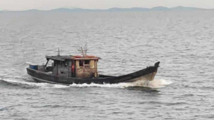 Penyelundupan Pasir Timah dari Perairan Natuna Kembali Terjadi, Kali Ini 20 Ton Seharga Rp 3 Miliar
