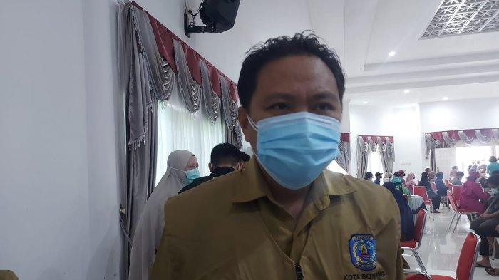 Update Covid-19 Bontang, Selasa 14 September 2021, Pasien Sembuh 47 Orang, Satu Meninggal Dunia