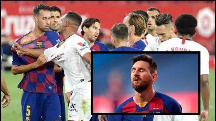 Copa del Rey: Sevilla vs Barcelona, Koeman Dibayangi Memori Laga Keras, Rival Ronaldo Wajib Waspada