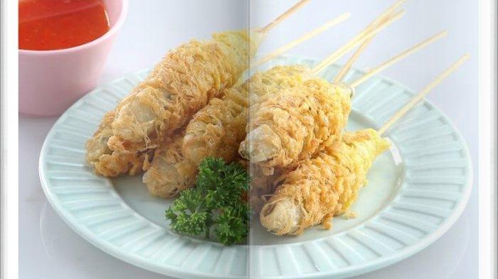 Cara Bikin Sempol Ayam Saus Cabai Super Enak, Camilan Sore untuk Keluarga Tercinta Hari ini