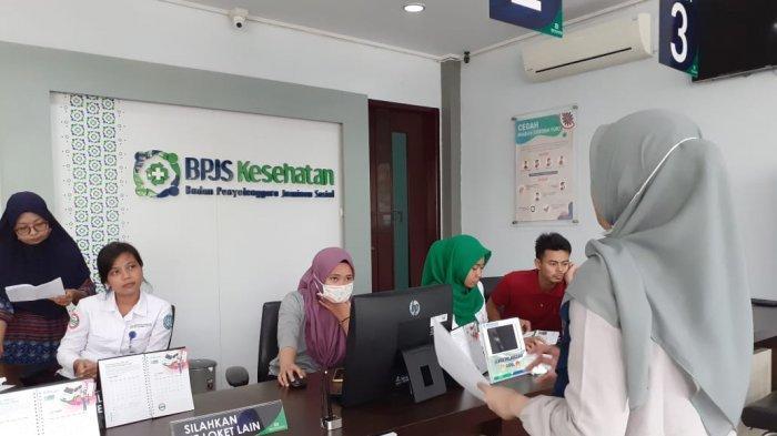 Iuran BPJS Kesehatan Naik, Kepala Cabang Tarakan Klaim Nilai Pungutan Karyawan Paling Murah