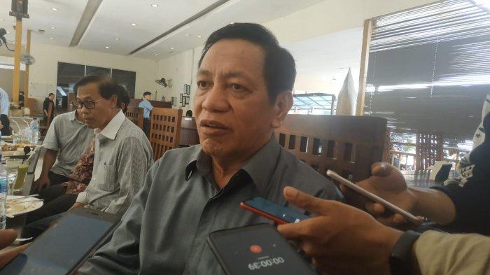 Ketua DPRD Kaltim Dukung Larangan Mudik, Warga Diajak Patuh dan tak Remehkan Penyebaran Covid-19