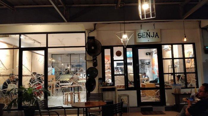Ngopi-ngopi Cantik Jadi Gaya Hidup Kaum Urban, Inilah 2 Coffee Shop di Balikpapan yang Recommended!
