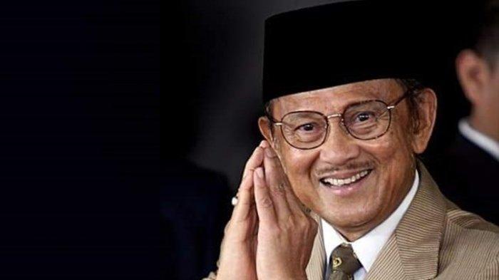 CERDAS! Terungkap AlasanPresiden BJ Habibie Saat Lepas Timor Leste dari NKRI, Dipuji Internasional