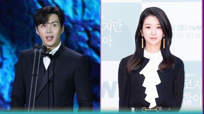 LENGKAP Daftar Pemenang Beksang Arts Awards ke-57, Ada Kim Seon Ho, Kim So Yeon, hingga Seo Yeji