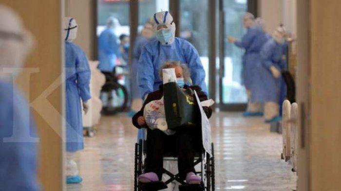 Pergi ke Pemandian Umum, Pasien Virus Corona di Korea Utara Dieksekusi, Masa Karantina 30 Hari