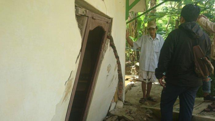 BREAKING NEWS Ada Banjir Kini Bertambah 15 Lokasi Longsor di Samarinda Warga Sebut Ini Paling Parah