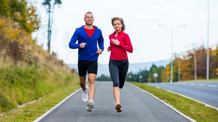 Rajin Jogging Minimal 20 Menit Setiap Hari, Ini Manfaat yang Dirasakan Tubuh, Menyehatkan Jantung