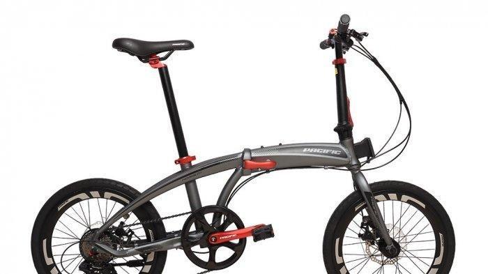 Harga Sepeda Lipat Listrik Viar, Ada yang Lagi Promo Dibandrol Rp 6 Juta