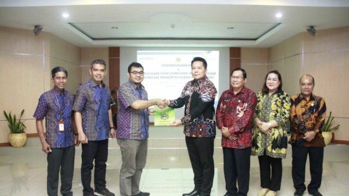 Bupati Resmikan Peningkatan Nyala PLN di Kecamatan Long Hubung Menjadi 12 Jam
